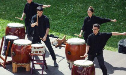 Musica, cibo e danza per festeggiare l'amicizia Italia-Giappone