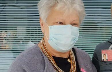 Anna Daverio presidente della Lega italiana per la lotta contro i tumori di Legnano
