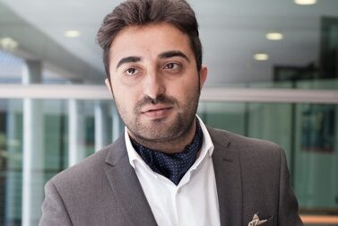 Afghanistan, Farhad Bitani all'Istituto Barbara Melzi