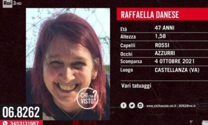 Raffaella Danese trovata senza vita