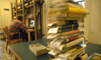 Biblioteca: si torna a studiare, ma su prenotazione