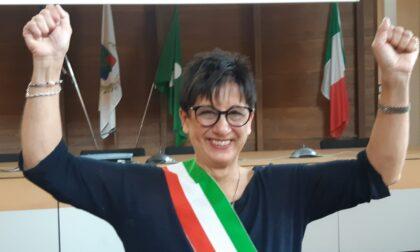 Nominata la Giunta del nuovo sindaco Daniela Colombo