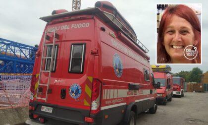 Raffaella Danese scomparsa da giorni: continuano le ricerche