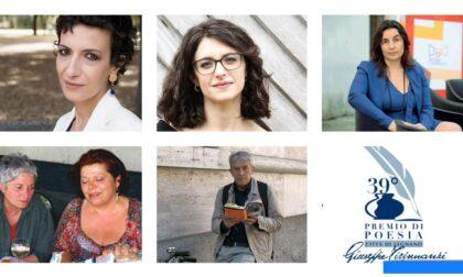 Premio Tirinnanzi: ecco le finaliste, ora la parola passa alla giuria popolare