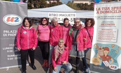 """""""Walk for life"""", in 700 alla camminata per combattere il cancro"""